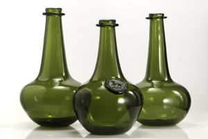 Transitional to Onion Bottles